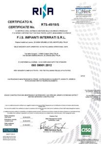 39001 - FIS